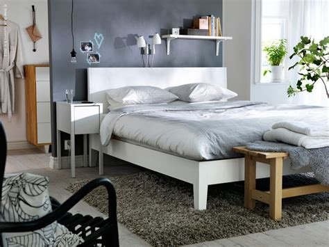 nordli bed ikea bedroom idea with nordli bed old apt bedroom