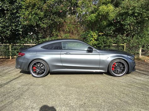 mercedes coupes 2017 mercedes amg c63 s coupe review photos caradvice