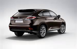 2015 lexus rx 350 picture 543901 car review top speed