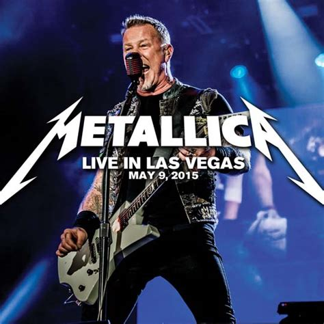 metallica in vegas livemetallica download metallica may 9 2015 rock