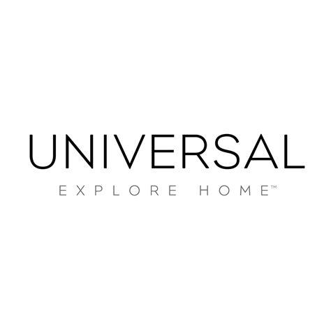 universal explore home logo crobar creative leverage