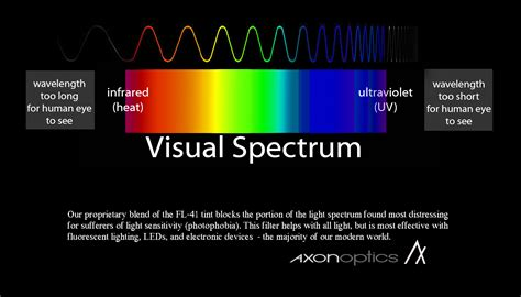 does blue light damage eyes understanding the visual spectrum