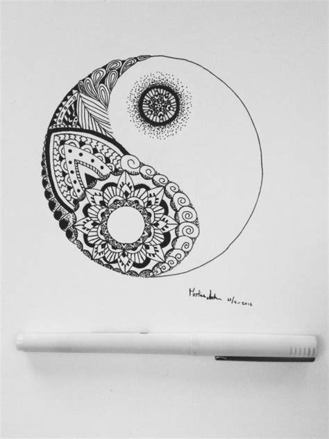 tumblr henna tattoo yin yang 733 best images about ying yang on