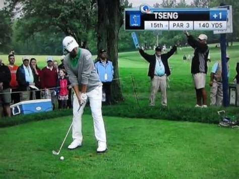 yani tseng golf swing yani tseng a perfect golf shot june 8 2013 youtube