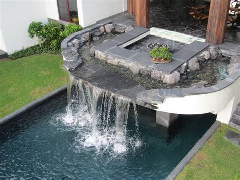 walk  closet designs modern water fountain design