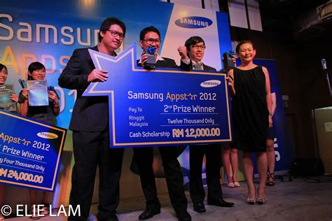 samsung lottery winner  list samsung lottery head