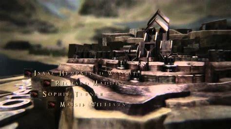 intro the game game of thrones intro compilation seasons 1 3 youtube
