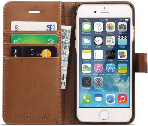iphone wallet best wallet cases for iphone 7 imore