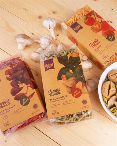 Ladang Lima Veggie Noodle Spinach Egg Free All Low ladang lima veggie noodle spinach 150gr