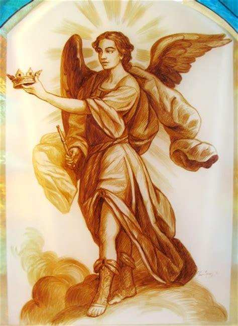imagenes artisticas de angeles cuadros pinturas oleos cuadros de angeles al 243 leo