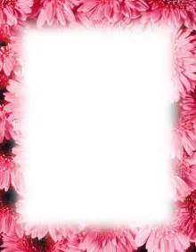 zumurux free flower clip art borders