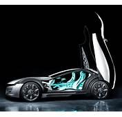 2010 Alfa Romeo Pandion Concept Bertone  Specifications