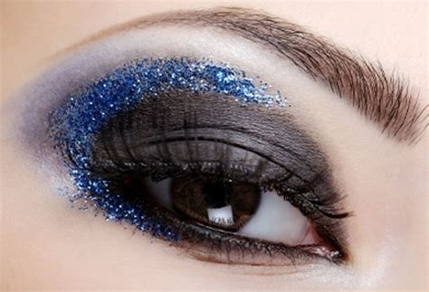Eyeshadow Glitter 30 gorgeous eye make up ideas for your attractive