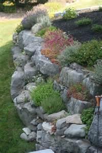 Rock Garden Wall Il Catalogo Mondiale Delle Idee