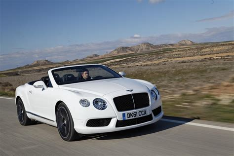white bentley convertible bentley continental gt white convertible image 338