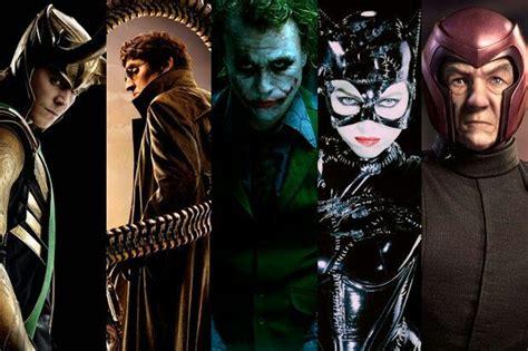 los 5 mejores villanos de dc comics hero fist 6 villanos que merecen su propia pel 237 cula c 243 mics amino