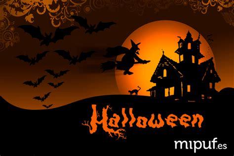 imagenes halloween miedo vive un halloween con unos pufs 161 de miedo blog de mipuf es