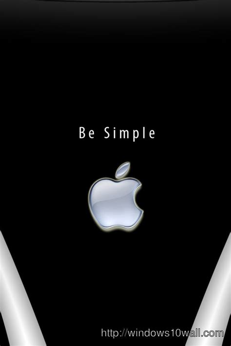 Basic Apple For Iphone 55s wallpaper new wallpaper page 3 windows 10 wallpapers