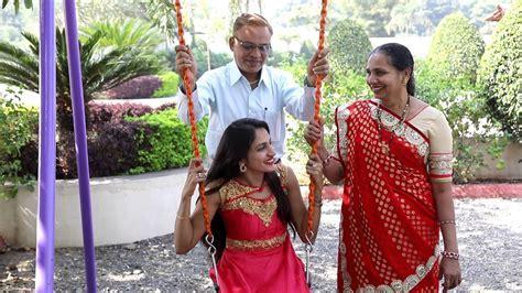 Family pre wedding songs  Gujarati and Hindi songs   YouTube