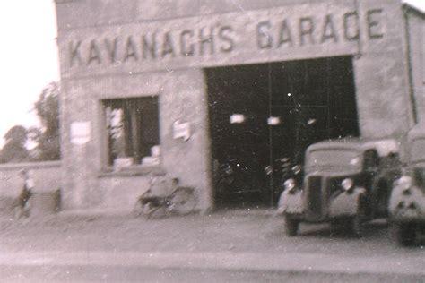 Kavanagh Garage by Big L Radio Limerick The Real Story Bigl Radio Limerick