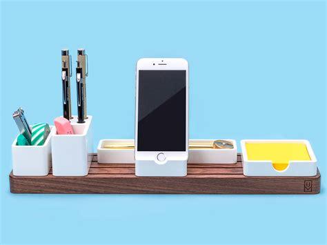 Modular Desk Organizer Modular Desk Organizer Rhombins Modular Desk Organizer Design Is This Gather Modular Desk
