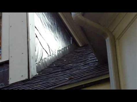 Dormer Leaks Common Roof Gutter Dormer And Fascia Leak Issues By G F