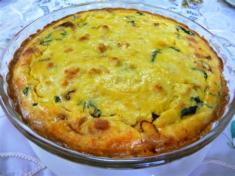Ina Garten Quiche | ina garten spinach quiche recipes ina garten spinach