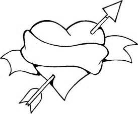 dibujos de corazones dibujos para colorear de corazones plantillas para colorear de corazones