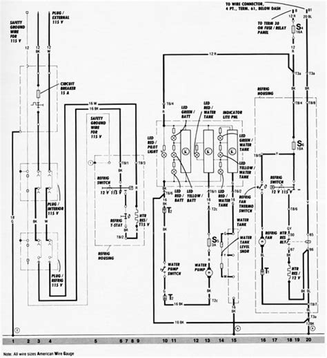 1980 vanagon wiring diagram wiring diagram with description