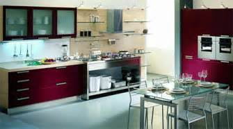 Modern kitchens contemporary kitchen colors cabinets designs gif
