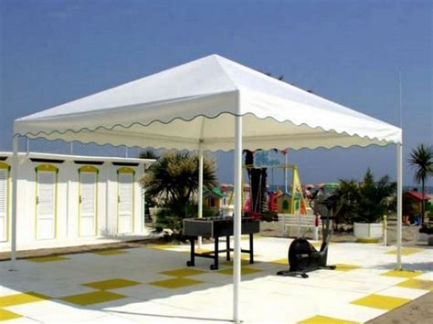 gazebo chiusi gazebi in pvc