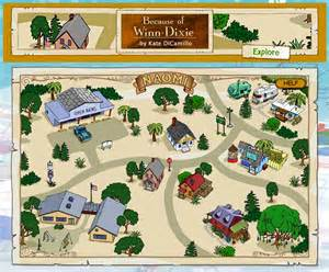 Where To Buy Horehound Candy Creating Reading Memories With Because Of Winn Dixie Scholastic
