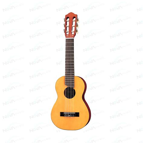 Yamaha Gitarlele Gl1 viol 195 o yamaha gl1 guitalele