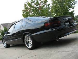 1996 Chevrolet Impala Ss 1996 Chevrolet Impala Exterior Pictures Cargurus