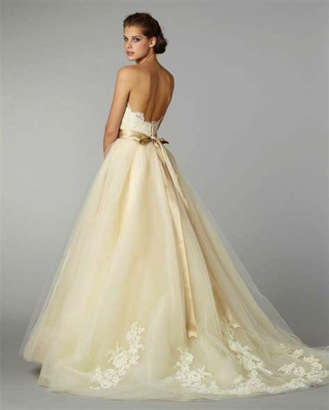 Kleider Hochzeit by 57 Unglaubliche Kleider F 252 R Hochzeit Archzine Net