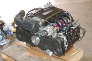 Subaru H6 Engine Porsche 911 Targa Subaru H6 Svx 6 Cylinder Rod
