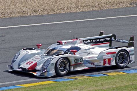 Audi R18 E Tron by 2012 24 Hours Of Le Mans Wikipedia