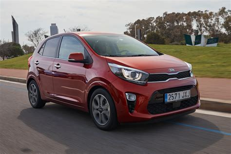 Kia Picabto New Kia Picanto 2017 Review Auto Express