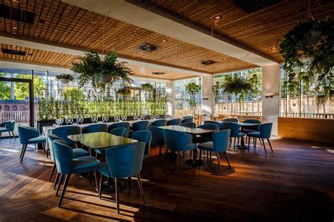 hotel arena inn hotel arena amsterdam opent caf 233 restaurant park