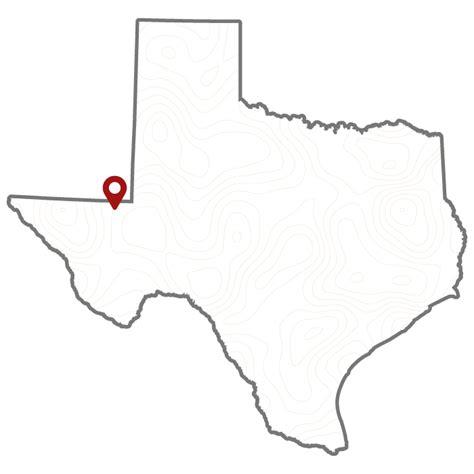 loving county texas map saving loving county the shale