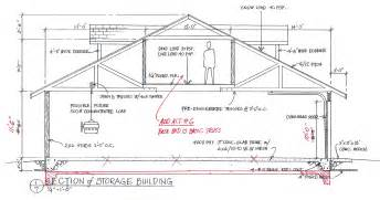 garage building diy plans free prefab kits and software detached with bonus truss just