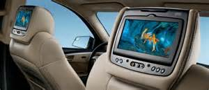best backseat dvd entertainment systems parents bliss out