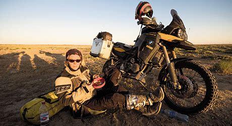 Motorrad Online L Test by Bmw F 800 Gs Langstreckentest Tourenfahrer Online