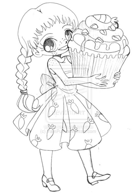 Chibi Christmas Coloring Pages | top 91 ideas about yampuff drawings on pinterest chibi
