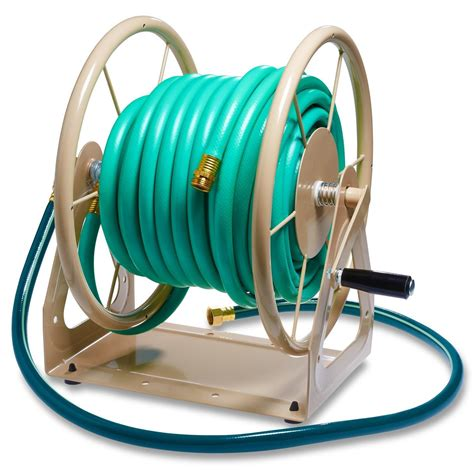 Garden Hose Reels by Liberty Garden Products 703 1 Multi Purpose