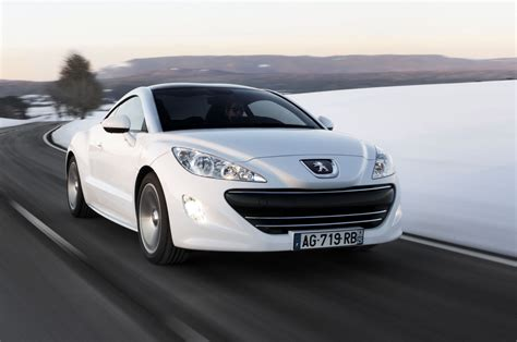 peugeot 200s peugeot rcz related images start 0 weili automotive network