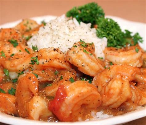shrimp etouffee eat up pinterest