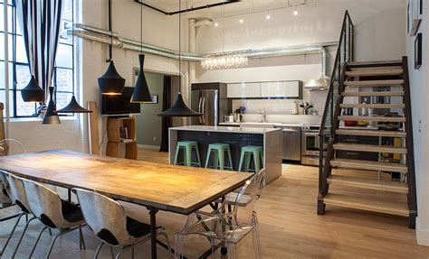 Len Industrie Look by Industrieel Interieur Tips Inspiratie En Idee 235 N