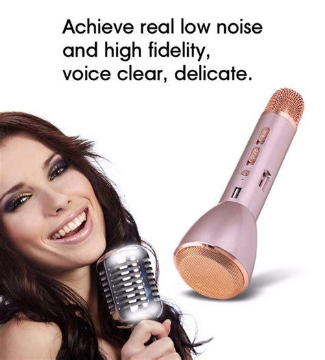 Mic Ws 858 Mic Ktv Mic Bluetooth Mic Wireless Microphone Speaker density ws 858 q7 q9 karaoke ktv mic wireless bluetooth