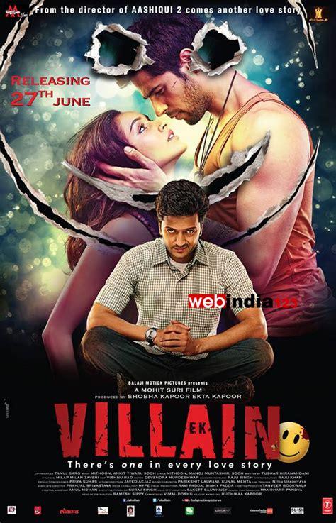 film india terbaru ek villain ek villain bollywood movie trailer review stills